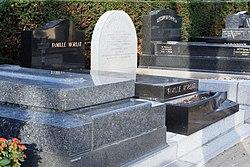 Tomb of Morlat