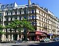 P1020598 Paris V Rue Linné-Place Jussieu rwk.JPG