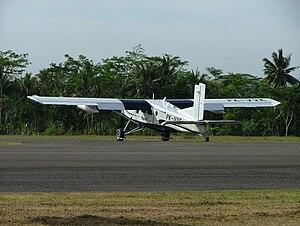 Susi Air - Pilatus PC-6