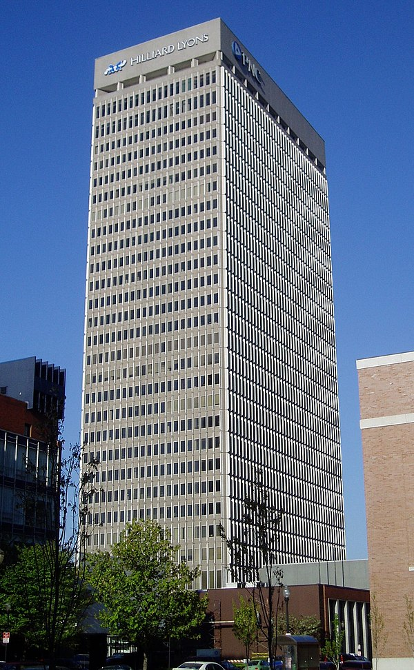 Bank Owned Office Buildings