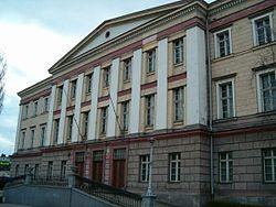 Budynek S�du