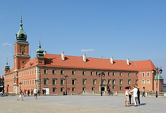 POL Warsaw Royal Castle 2008 (3).JPG