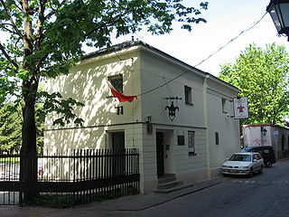 Museum of Caricature, Warsaw