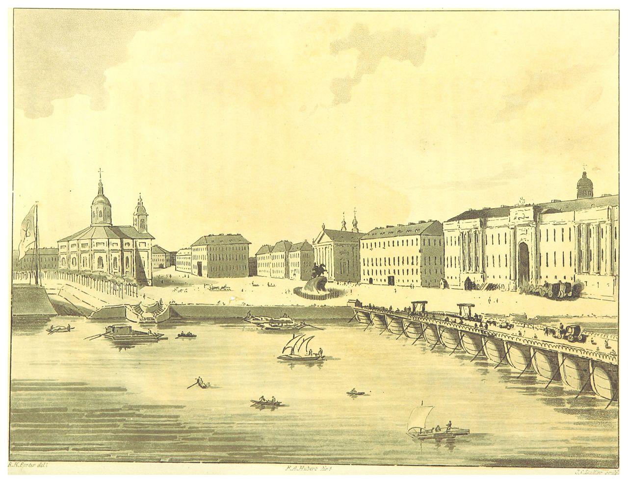 ПОРТЕР (1813 г.) p1.058 Исаакиевская площадь, Санкт-Петербург.jpg
