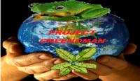 Project Greenworld International Wikipedia