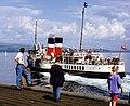 PS Waverley leaving Dunoon 1989.jpg