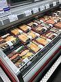 Packaged sushi in Costco Neihu Warehouse 20170413.jpg