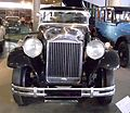 Packard Standard Eight 733 Sedanca Town Car 1930 Front.JPG