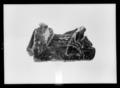 Pagesadel, karusellsadel, 1650 - Livrustkammaren - 43515.tif