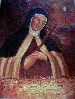 Anna Maria Marchocka