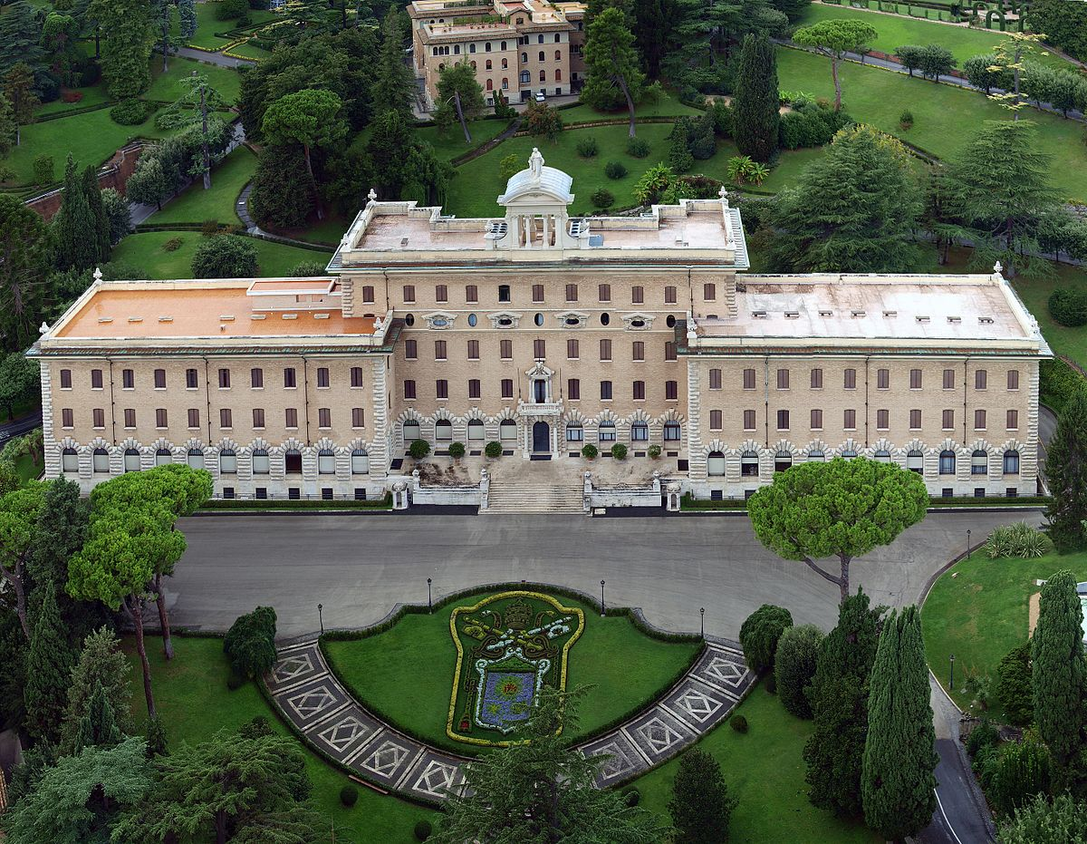 Governor's Palace, Vatican