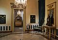 Palau del Marqués de Dosaigües, avantcambra.JPG