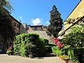 Palazzo budini gattai, giardino, veduta 02.JPG
