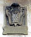 Palazzo del Podestà - Escutcheon XXII.jpg