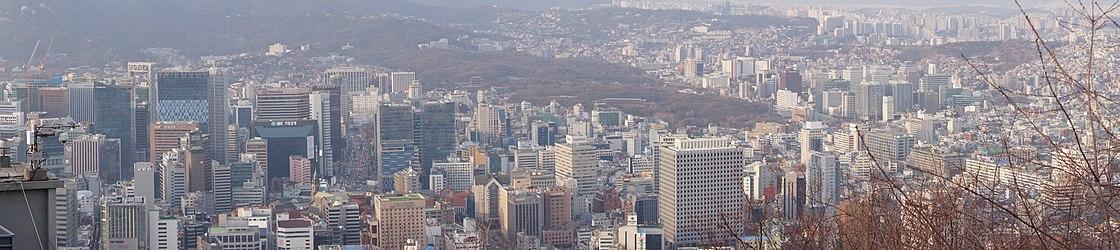 Seul Wikipedia La Enciclopedia Libre