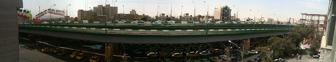 باربری تهران به شهرستان