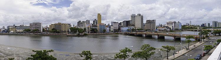 O Recife foi local de nascimento do Leão da Ilha bf83ee64801c1