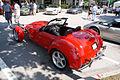 Panoz AIV 1998 Roadster LSideRear CECF 9April2011 (14598906114).jpg