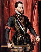 Pantoja de la Cruz Copia de Antonio Moro