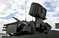 Pantsir-S1 (tracked) - Engineering Technologies 2012 -8.jpg
