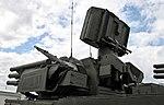 Pantsir-S1 (tracked) - Engineering Technologies 2012 -8.jpg