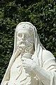Parc de Versailles, Rond-Point des Philosophes, Lysias, Jean Dedieu inv1850n°9452 03.jpg