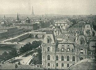 Proust Grand Hotel Salle Restaurant Table