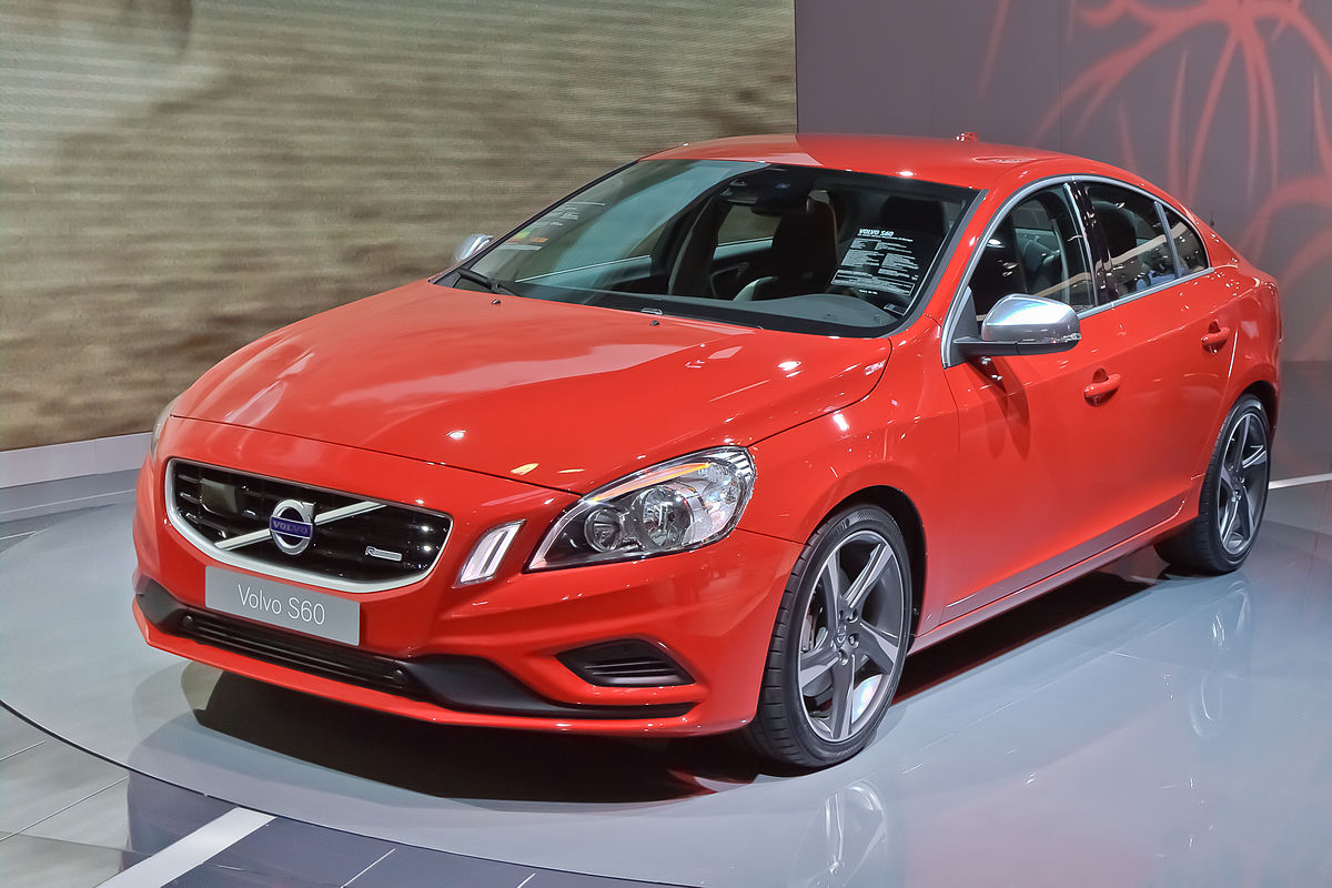 volvo s60 wikipedia. Black Bedroom Furniture Sets. Home Design Ideas