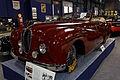 Paris - Retromobile 2012 - Delahaye 135 MS Cabriolet par Pourtout - 1948 - 002.jpg