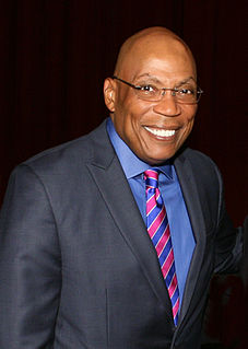 Paris Barclay American television director and producer