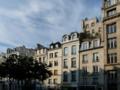 Paris rue du grenier st lazare.png