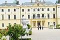 Park przy pałacu Branickich, część I 19.jpg