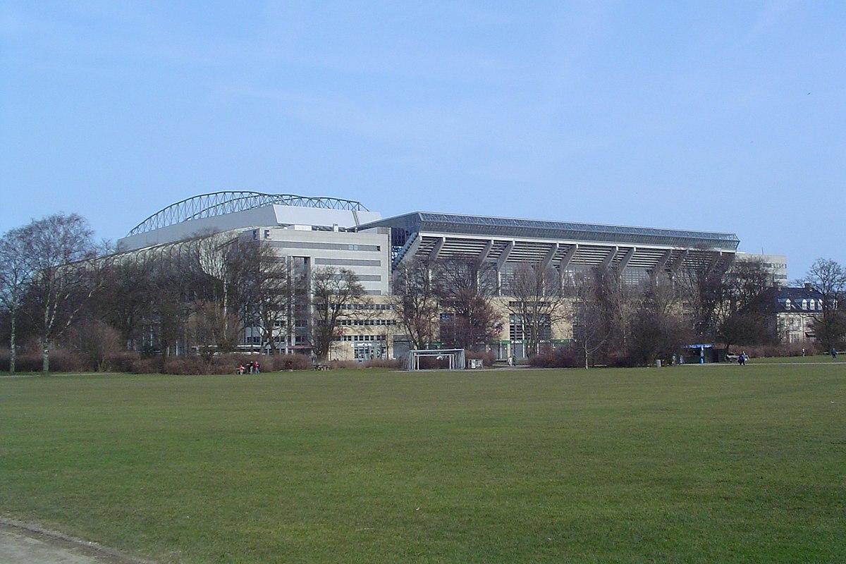 Telia Stadion