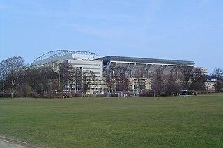 1999–2000 UEFA Cup football tournament