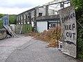Parker Box Co. Ltd, Irwell Bridge Mill, Kenyon Street, Ramsbottom, Bury, Lancashire, BL0 0AB - geograph.org.uk - 1388697.jpg