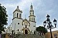 Parroquia de Santiago Apóstol vista frontal.jpg