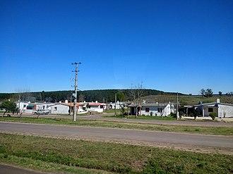 Paso Bonilla - Image: Paso Bonilla 1