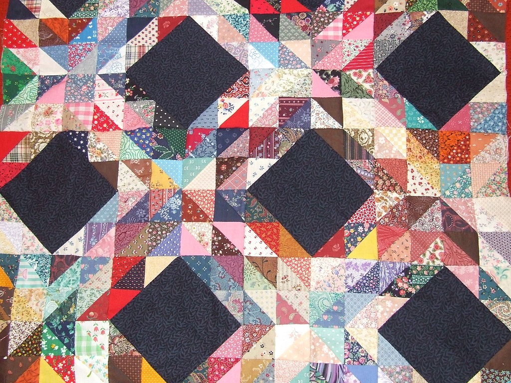 Patchwork Designs For Kitchen