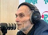 Patrice Berger (Radio Pluriel) au Mondial des métiers 2020.jpg