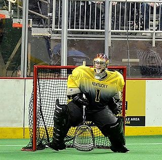 Patrick Crosby American lacrosse and ice hockey player