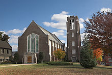 University Of Chattanooga >> University Of Tennessee At Chattanooga Wikipedia