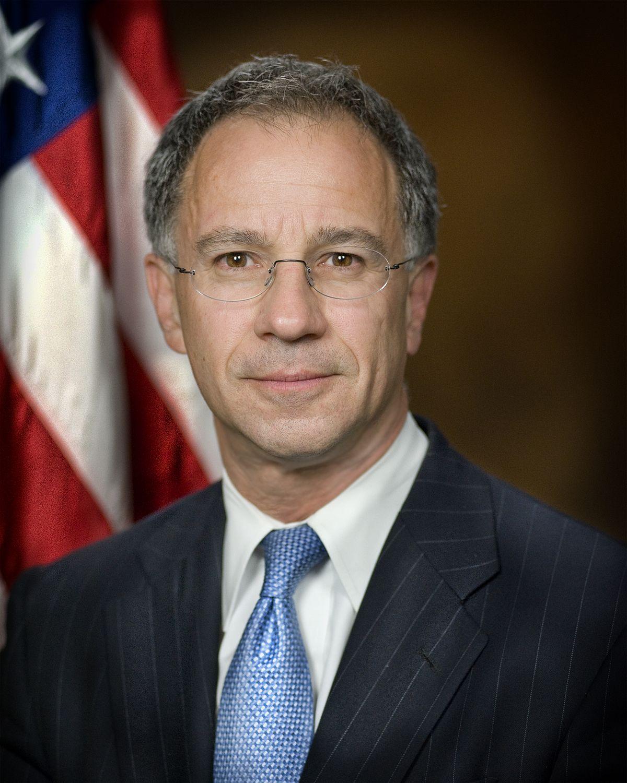 Paul J. Fishman - Wikipedia