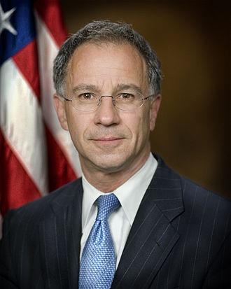 Fort Lee lane closure scandal - U.S. Attorney Paul J. Fishman