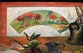 Paul Gauguin, Natura morta con ventaglio, 1889 circa, 02.JPG