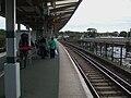 Peckham Rye platform 2 look west.JPG