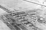 Pecos Army Airfield - Cadet Formation on Parking Apron.jpg