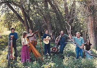 The Trees Community - The Trees Community in Pecos, New Mexico