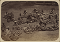 Peddling. A Bazaar of Watermelon and Other Melons WDL10732.png