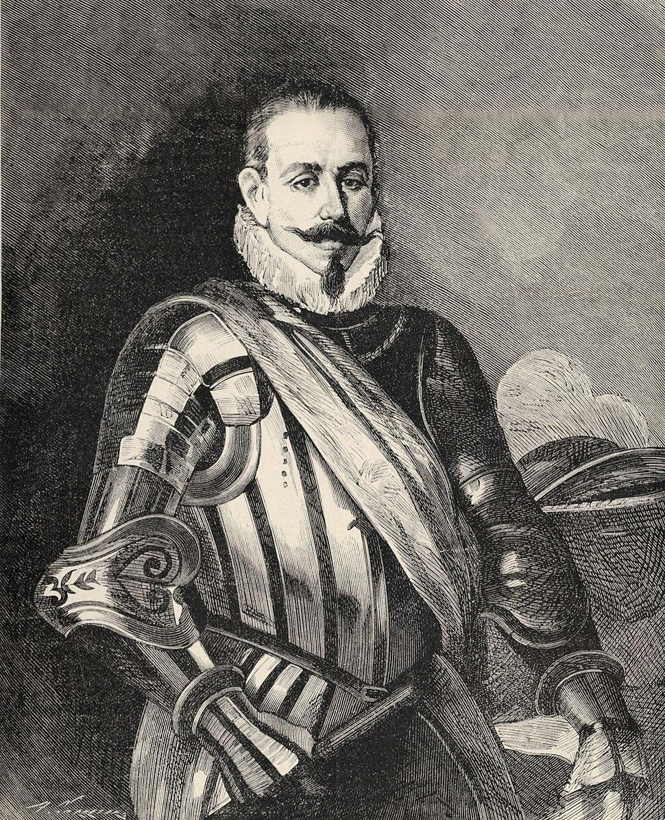 Pedro de Valdivia(2)
