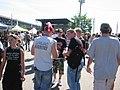 Peirce for Ohio Volunteers at Warped Tour (212753044).jpg
